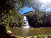 Réveillon Mantiex 2020 - Entre Cachoeiras e Montanhas