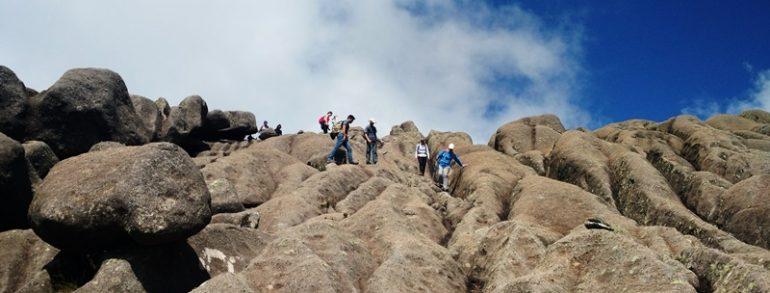 Sino do Itatiaia + Morro do Couto – Uma Iniciação ao Montanhismo – 23 e 24 de Outubro
