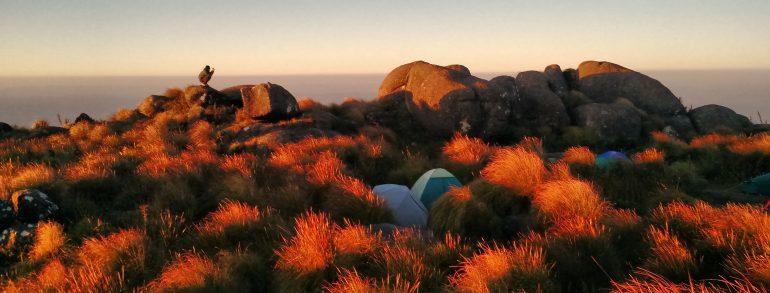 Pico do Itaguaré – Outubro