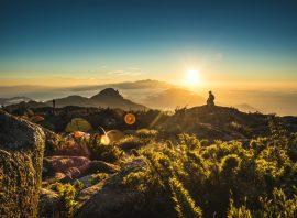 Pico dos Marins – 01 e 02 de Maio