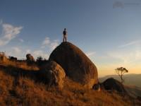 14 e 15 de Setembro - 2ª Expedição Silenciosa - Pico do Tira Chapéu