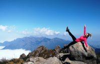 Trekking no Parque Nacional do Itatiaia