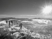 Pico do Santo Agostinho - 10 e 11 de Abril