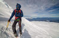 Iniciação ao ambiente de Alta Montanha + Vulcão Llaima – Julho2021