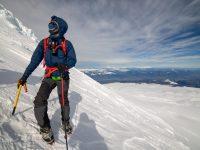 Iniciação ao ambiente de Alta Montanha + Vulcão Llaima - Julho2021