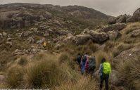 Travessia da Serra Negra – Março