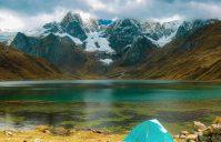 Trekking Huayhuash – Peru – Junho
