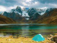 Trekking Huayhuash - Peru - Junho