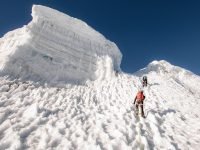 Nevado Ishinca - 5530m - Huaraz - Peru - 2021
