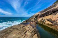Praia do Sono + Cachoeira do Saco Bravo – Paraty – RJ 27 e 28 de Novembro