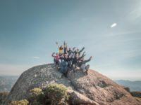 Pico do Itaguaré - 11 e 12 de Setembro - LOTADO