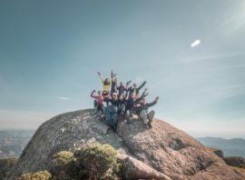 Pico do Itaguaré – 11 e 12 de Setembro