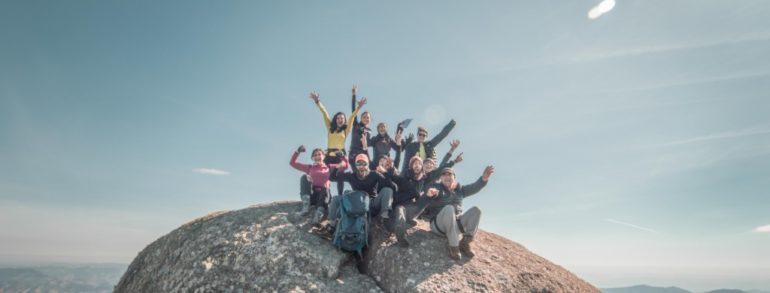 Pico do Itaguaré – 11 e 12 de Setembro – LOTADO