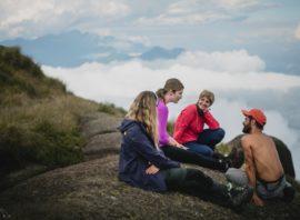 Pico do Itaguaré – 12 e 13 de Junho