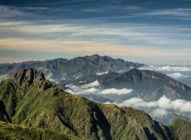 Pico dos Marins – 07 e 08 de Agosto