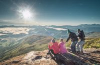 Pico do Santo Agostinho – 25 e 26 de Setembro
