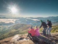 Pico do Santo Agostinho - 25 e 26 de Setembro