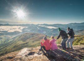 Pico do Santo Agostinho – 03 e 04 de Julho
