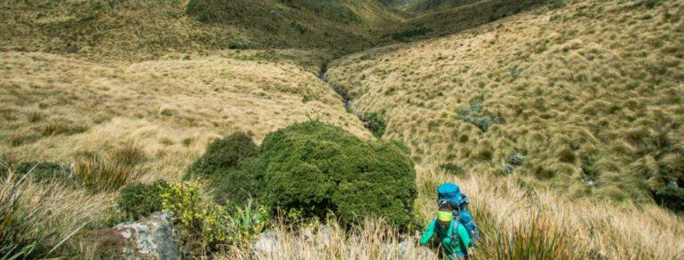 Travessia da Serra Fina – De 14 a 17 de Outubro