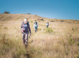 Vivência na Bocaina – Uma iniciação ao montanhismo – 03 e 04 de Julho