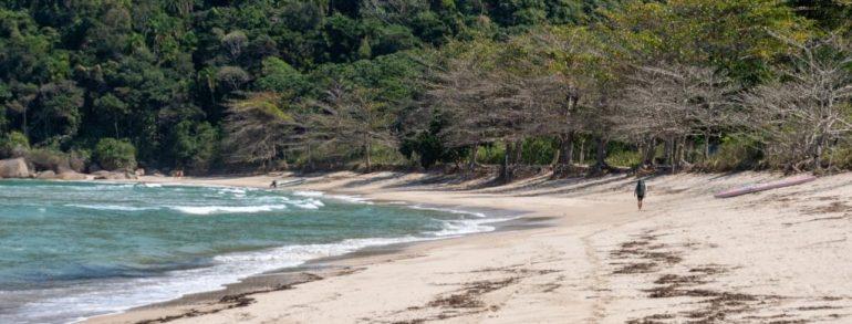 Travessia da Ponta da Juatinga – De 30/12 a 02 DE JANEIRO – RÉVEILLON 2022